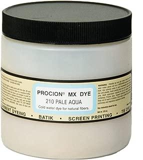 product image for Jacquard Procion Mx Dye Pale Aqua 8Oz