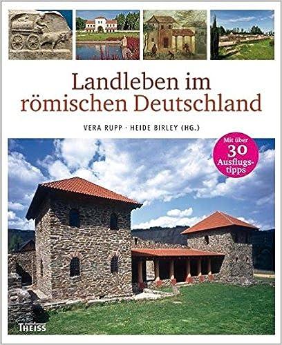 Landleben römischen Deutschland