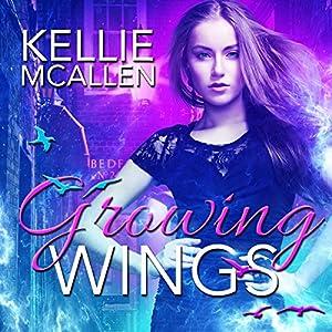 Growing Wings Audiobook