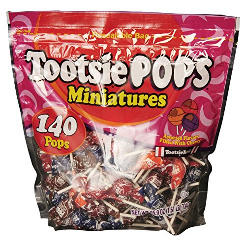 TOOTSIE MINI POP