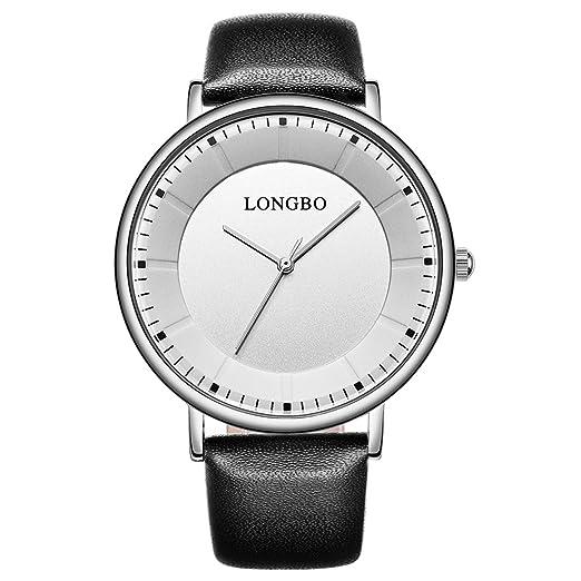 Amazon Com Men S Quartz Wrist Watch Minimalist Dress Designer Best