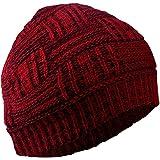 Gajraj Woolen Cap, Knitted Skull Cap for Men & Women