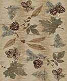 """Cheap Mayberry Rugs HS7821 Area, 7'10"""" x9'10"""