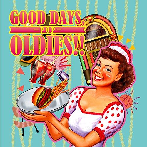 オムニバス / Good Days Oldies