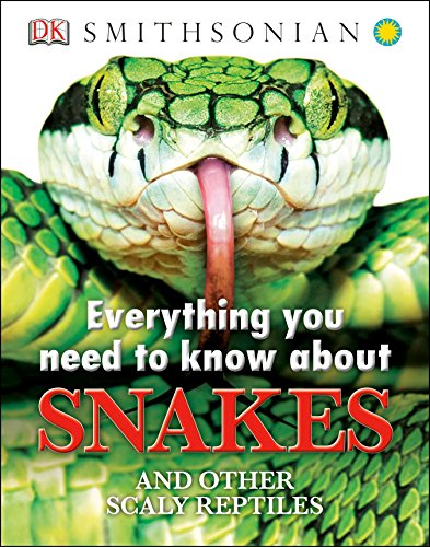 - Everything You Need to Know About Snakes