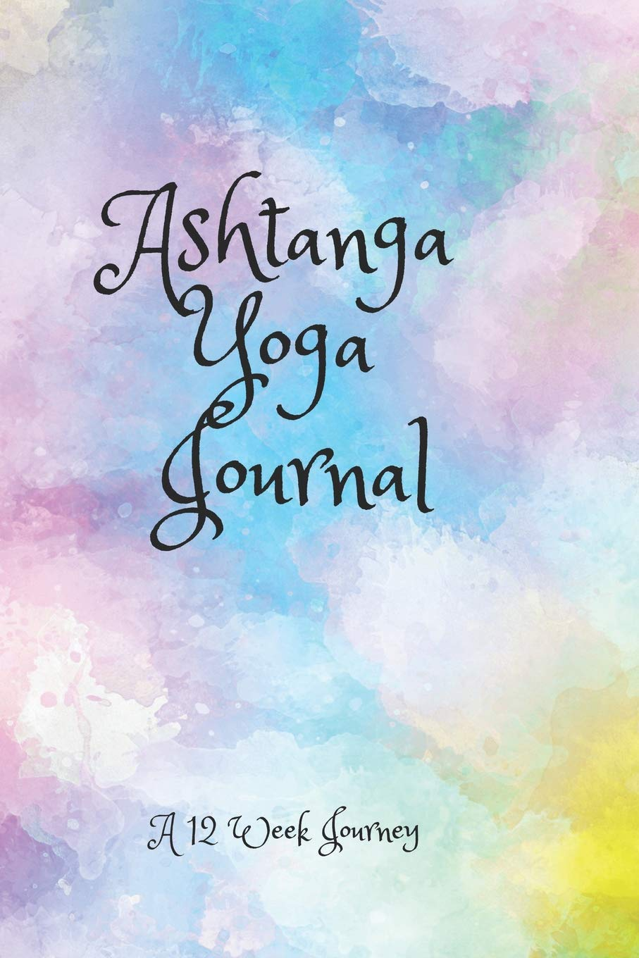 Ashtanga Yoga Journal: 12 Week Journey: Devans Place ...