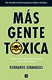 Más gente tóxica (EPUBS)