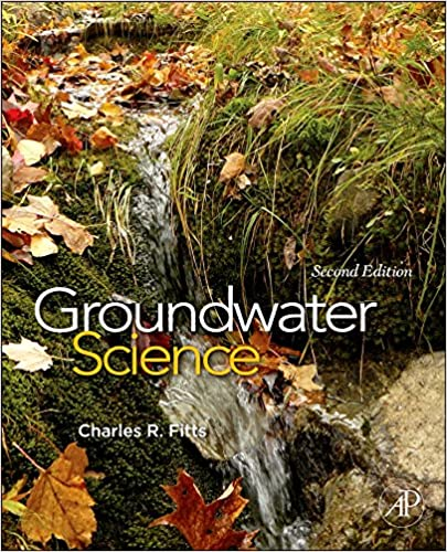 Afbeeldingsresultaat voor Mechanics and Transport by Flow through Porous Media: Groundwater Science (2nd edition