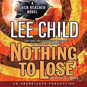 Nothing to Lose | Livre audio