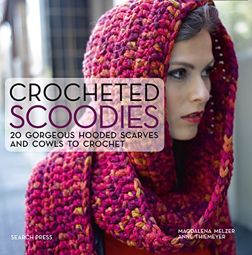 - Crocheted Scoodies