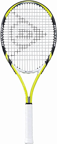Dunlop Force 27 Tennis Racket Cover Bag 52x29.5cm Black