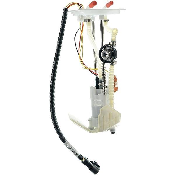 Electrical Fuel Pump Module Assembly for Ford Explorer V6 4.0L 2003 E2353M