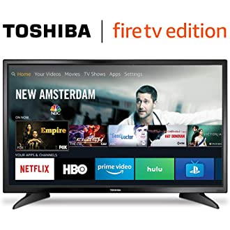 Amazon Best Sellers: Best Televisions