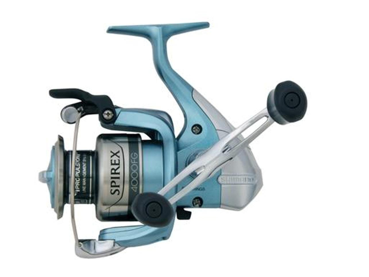 Shimano Spirex 4000 FG Front Spin