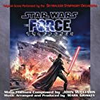 Mark Griskey - Star Wars - The Force…