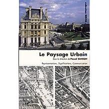 Paysage urbain Le