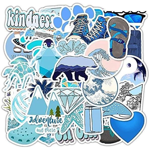 Anime Wallpaper Hd Blue Anime Aesthetic Water