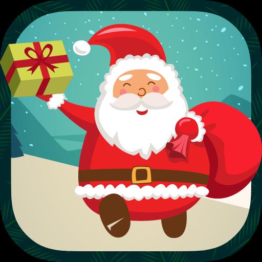 Santa Rush - Christmas Gift Delivery