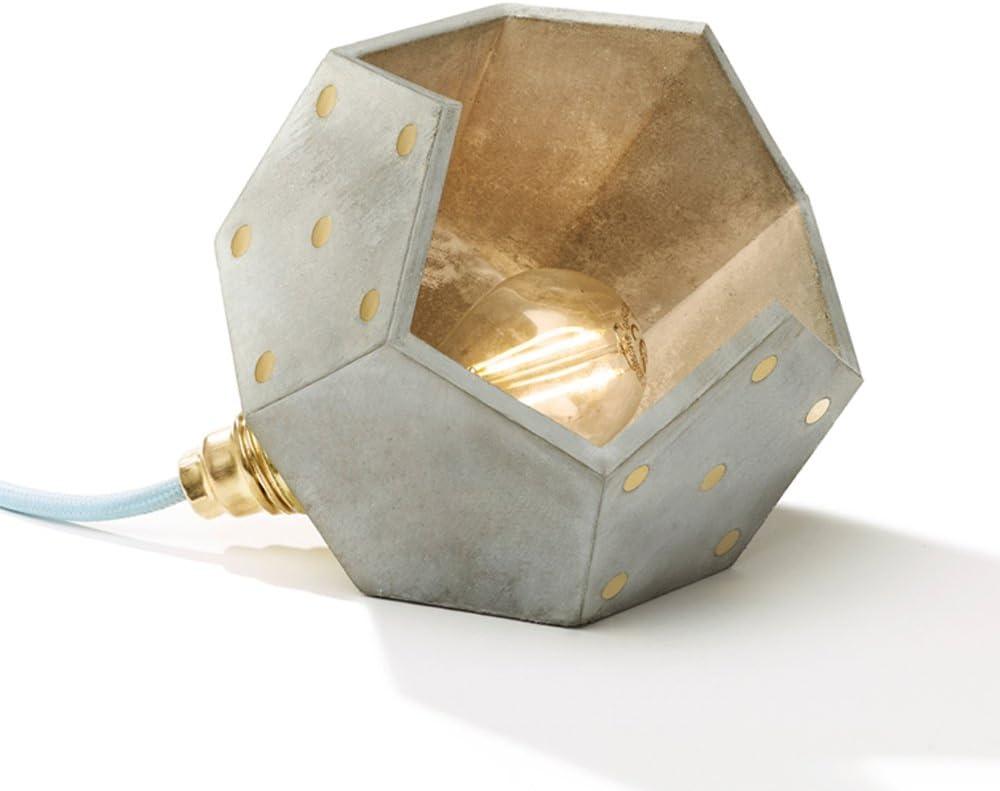 Lámpara de mesa PLATO DESIGN