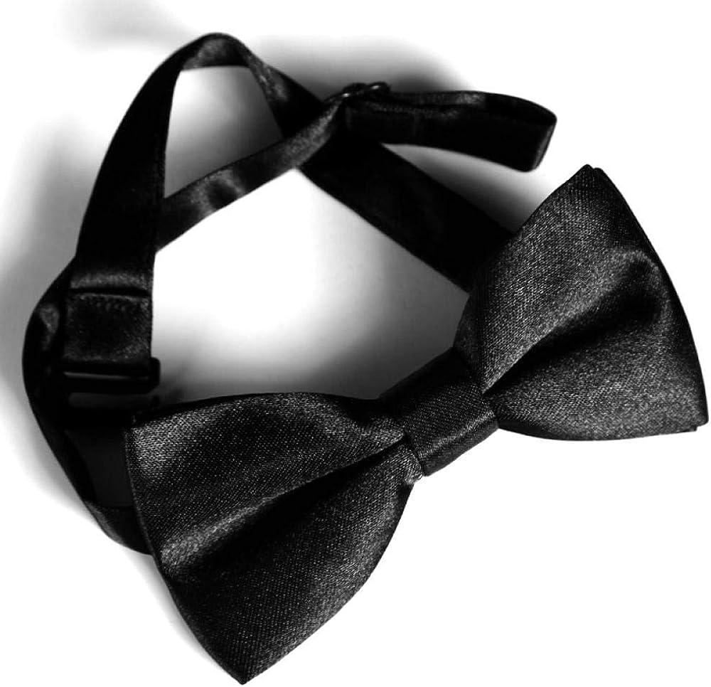 Corbata Trajes de niños de flores Vestidos Corbatas de lazo ...