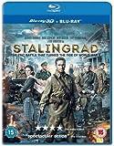 Stalingrad [Blu-ray 3D + Blu-ray] [2014]
