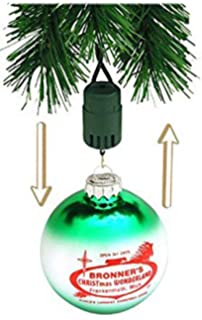 up and down motion ornamotor ornament hanger - Motorized Christmas Decorations