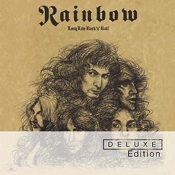 Rainbow | music fanart | fanart. Tv.