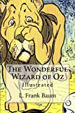 Image of The Wonderful Wizard of Oz: Illustrated
