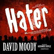 Hater   David Moody
