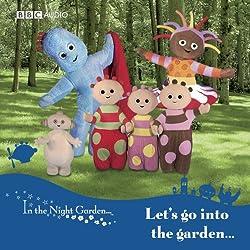 In the Night Garden, Volume 1