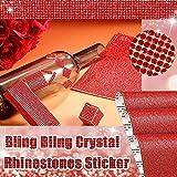 Volity Bling Crystal Rhinestone Glue Fix Bling DIY