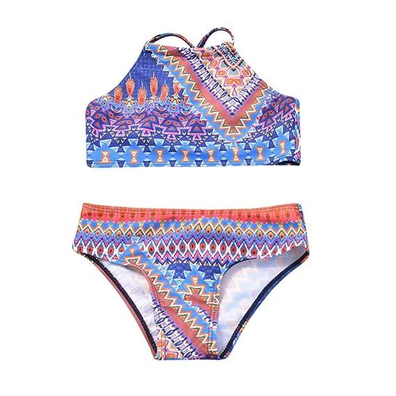 b17cab9f7481 Traje de baño Bikinis Familiar, Mujer y niñas bebé (2-11 años ...