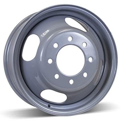 Amazon 16 Silverado Sierra Dual Dually Wheel Rims 8x65 5125n