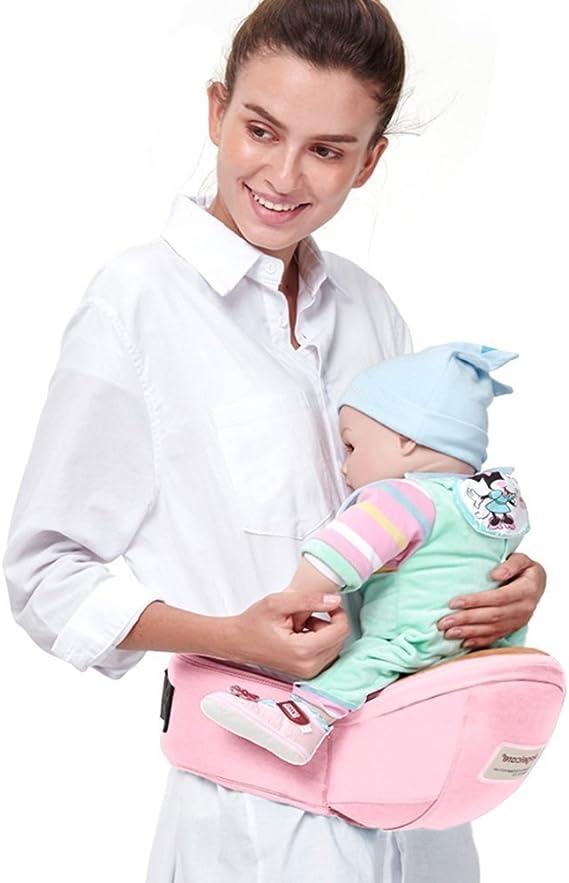 Angel Care bebé y portabebés, Super versátil, el vientre, cintura ...