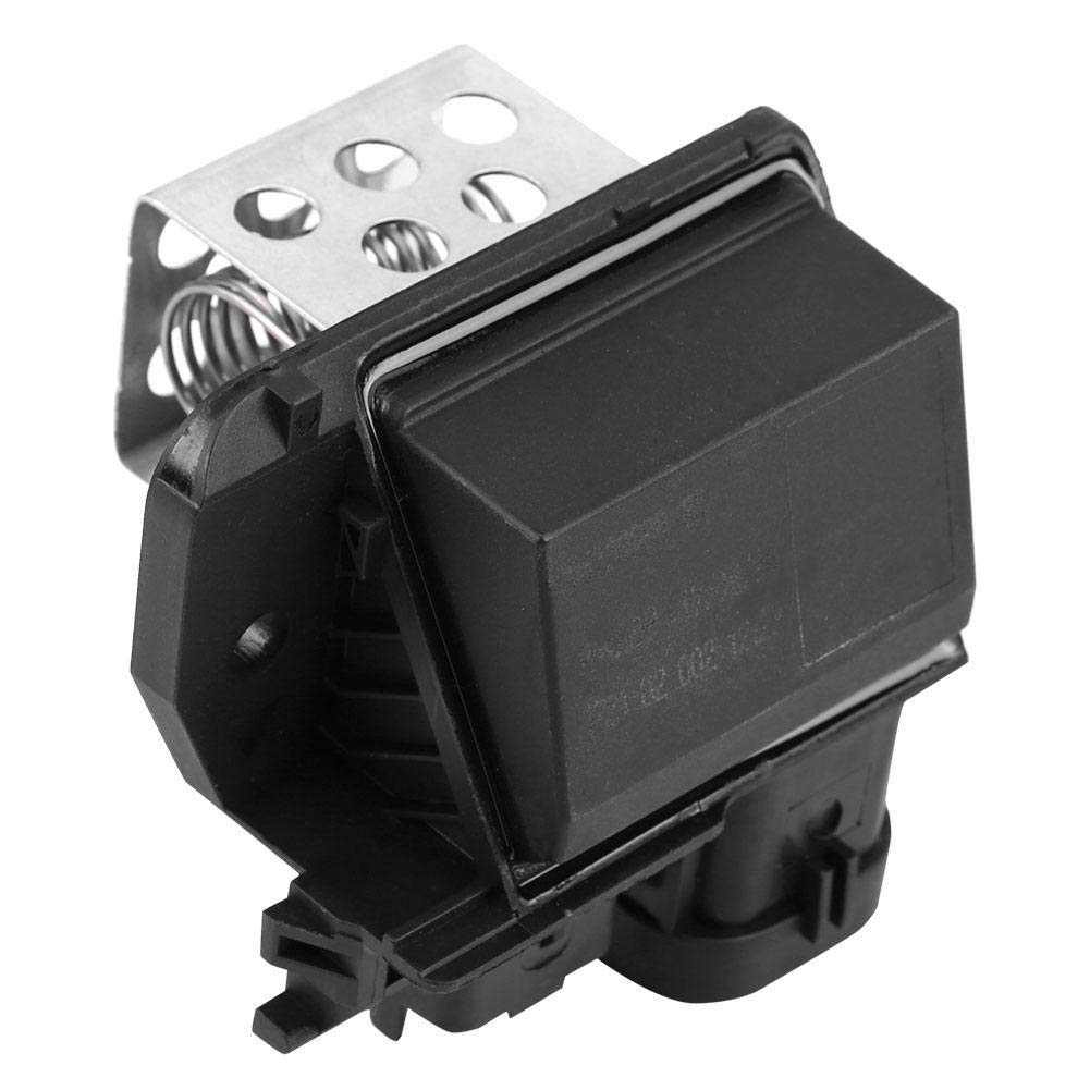 Duokon Heater Blower Resistor Smart Sense Radiator Fan Relay Resistor for C4 9673999980