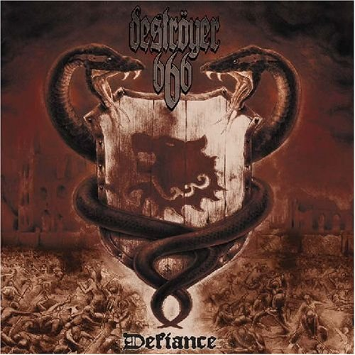 Defiance [Vinyl] -