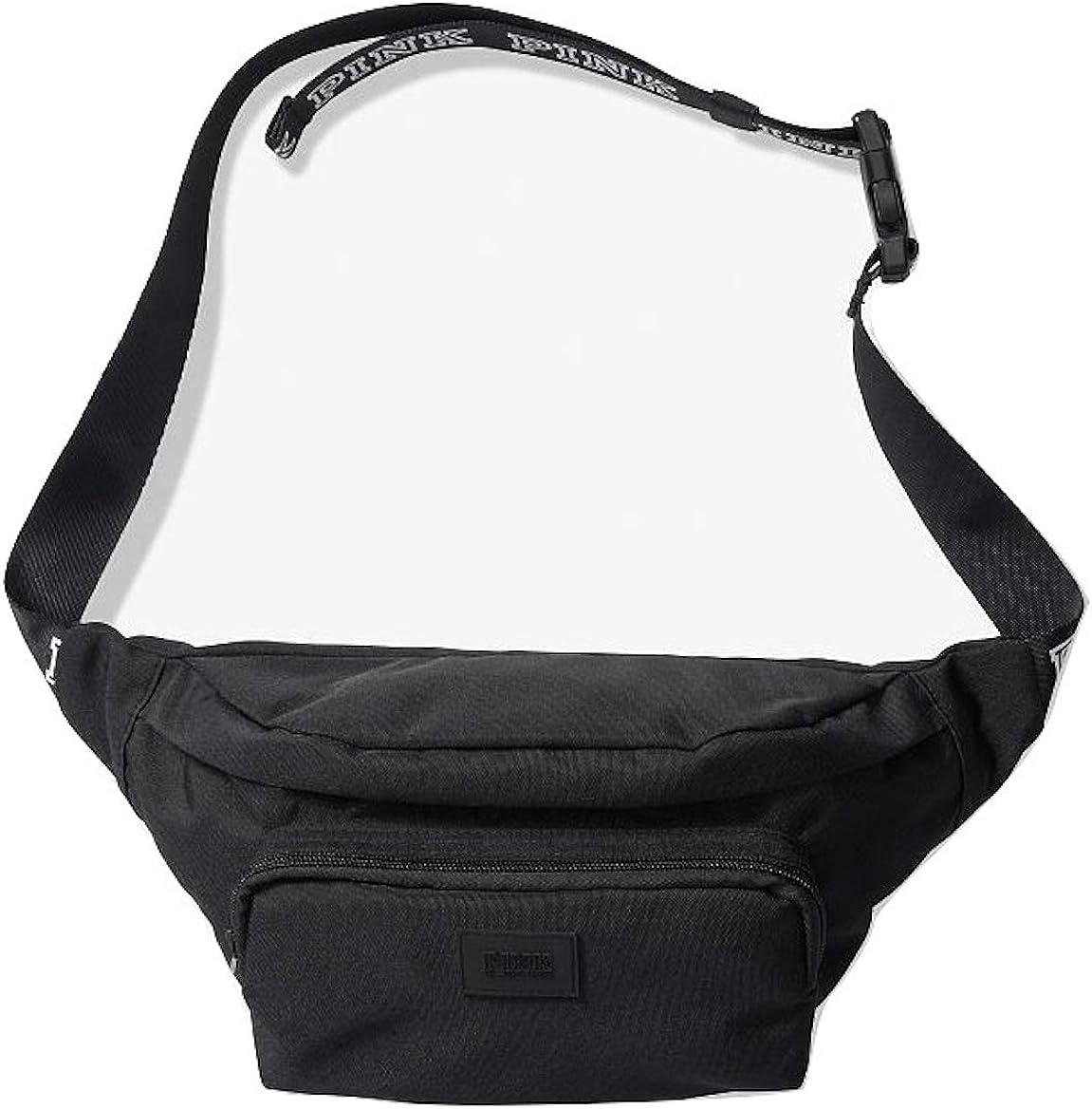 PINK Victoria/'s Secret VS Womens Fanny Pack Belt Bag Waist Phone Pocket Travel
