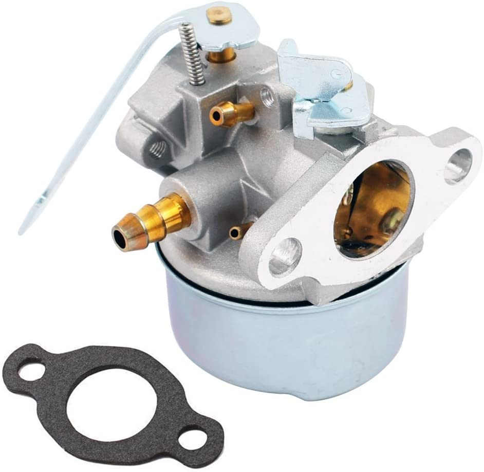 Carburetor Carb For Toro CCR-1000E Snowblower Electric Start 3HP engine