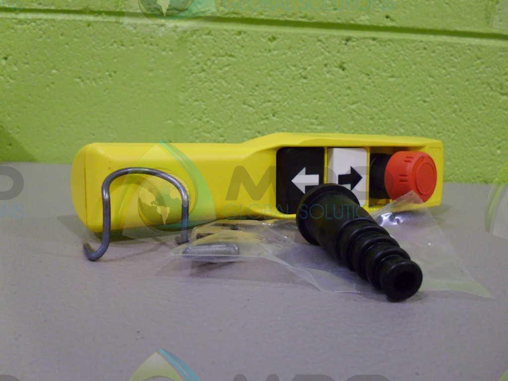XACA2013 2 Drucktaster 1 SCHNEIDER ELECTRIC Hängetaster XAC-A