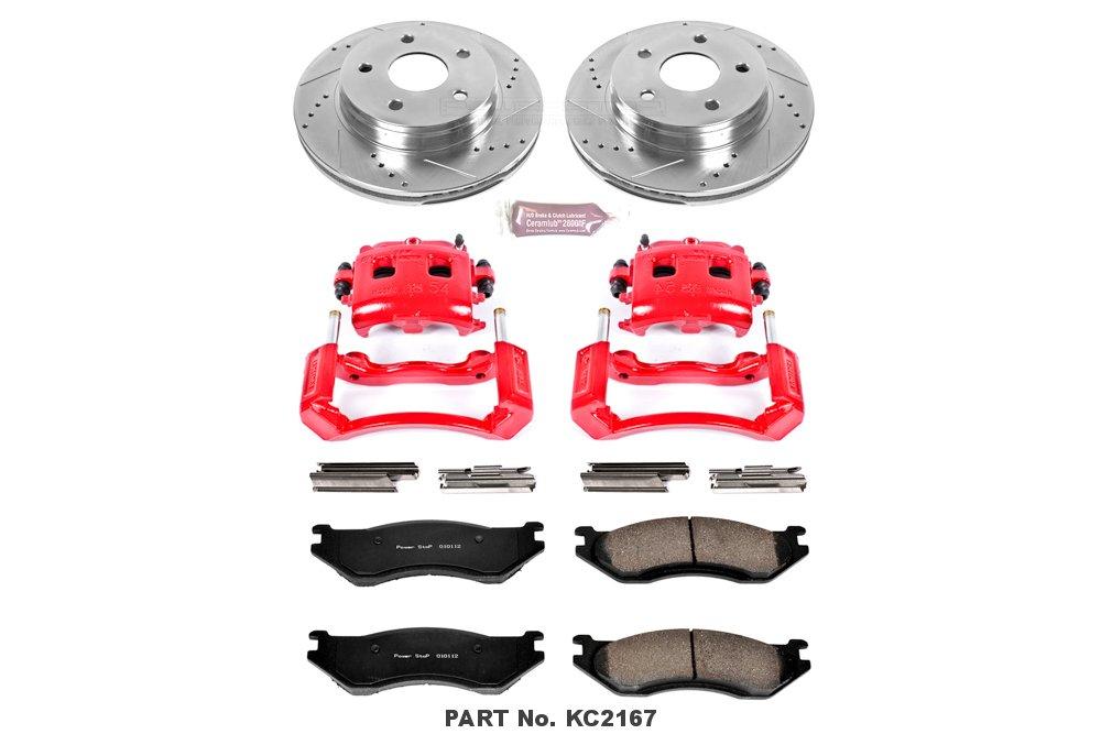 127.34052CR StopTech Brake Rotor