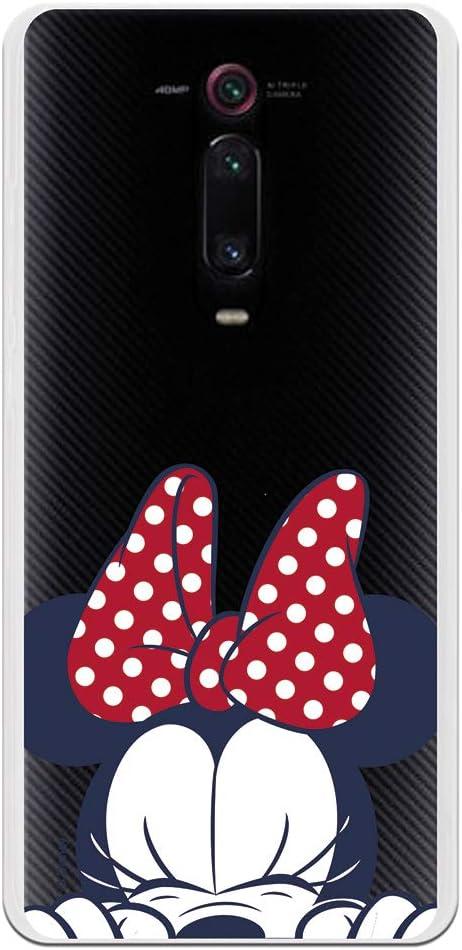 Funda para Xiaomi Mi 9T (Redmi K20) Oficial de Clásicos Disney ...