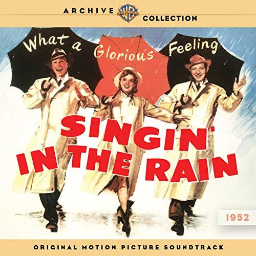 Singin' in the Rain: Original ...