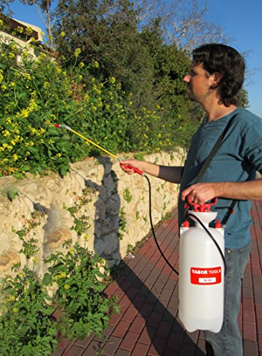Tabor Tools N-80 2 gallon Garden Sprayer