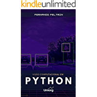 Visão Computacional em Python - Fernando Feltrin
