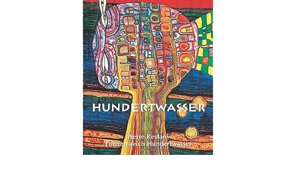 Hundertwasser (Temporis Collection): Amazon.es: Pierre Restany: Libros en idiomas extranjeros