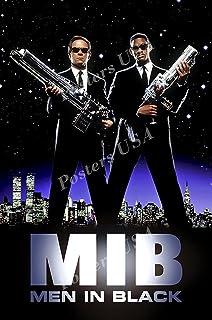 amazon com men in black movie poster size 27 x 40 prints