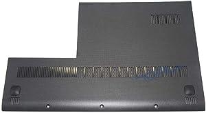 Nodalin Laptop Parts for Lenovo G50-30 G50-45 G50-70 G50-80 G50 E Shell Bottom Cover Base Lid AP0TH000900 Black Color