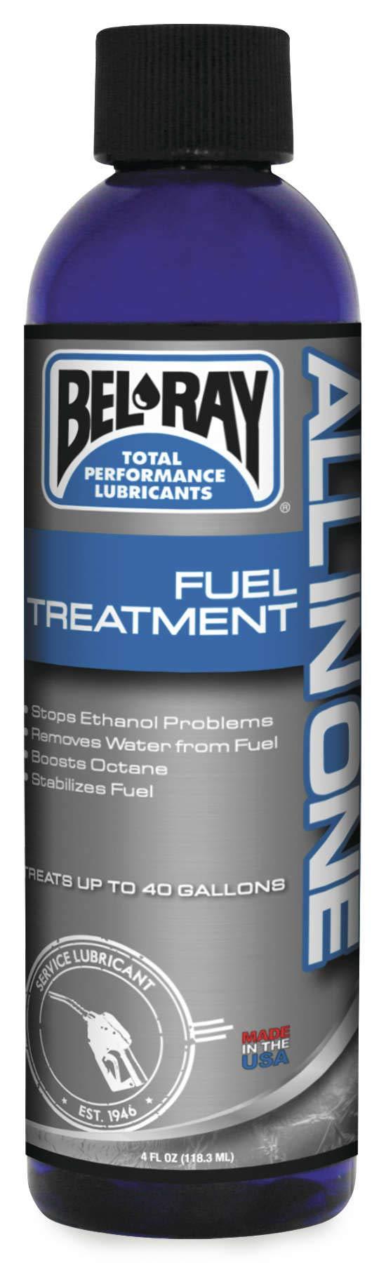 Bel Ray Lubricants All N One Fuel Trtmnt 1Oz 99570-Bt1oZ