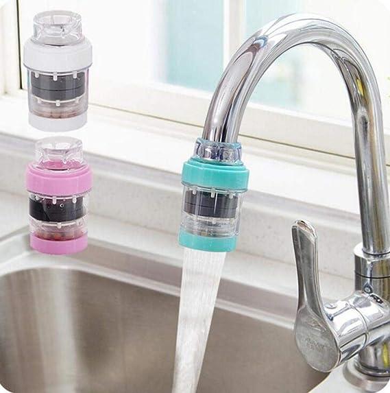 Purificador de agua de grifo activo grifo grifo de agua ...