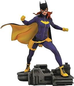 DIAMOND SELECT TOYS DC Gallery: Batgirl PVC Figure
